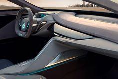 2013 Buick Riviera - Concepts