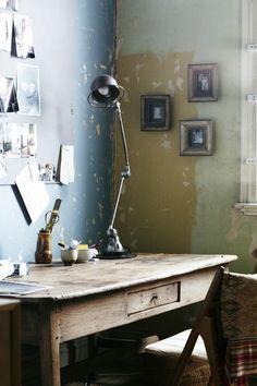 DEREK SWALWELL — Interiors