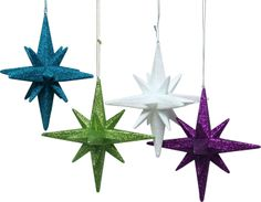 The Gemma Star from Urban Barn is a unique home decor item. Urban Barn carries a variety of Shop this Chic and Glam room and other products furnishings. Unique Home Decor, Home Decor Items, Christmas Diy, Christmas Decorations, Christmas Ornaments, Contemporary Furniture Stores, 3d Star, Urban Barn, Glam Room