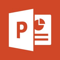 The PowerPoint app gives you access to the familiar tool you know and use across devices. Quickly access PowerPoint to create, edit, view, present, or share