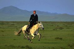 Mongolia: yes it looks like that, really!