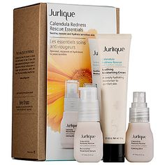 Jurlique - Calendula Redness Rescue Essentials - (null) #sephora Sephora, Jurlique, Calendula, Skin Care Regimen, Bath And Body, Health And Beauty, Hair Care, Fragrance, Personal Care