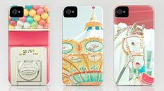 Super cute Iphone covers!!!! Love love love!