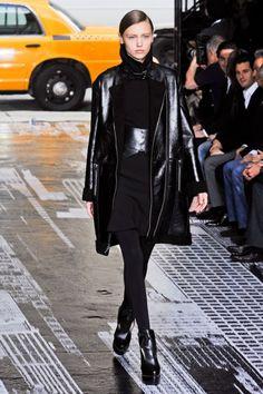 DKNY New York FW12/13