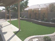 Small Backyard Ideas On A Budget Diy Simple Garden Design   Allowed to be able to the web site, with this time I will demonstrate regarding Small back... http://zoladecor.com/small-backyard-ideas-on-a-budget-diy-simple-garden-design