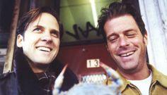 Calexico • Bullets & Rocks • Novo Video Os Calexico têm alguns dos melhores amigos do mundo. Desta vez chamam Sam Beam dos Iron & Wine.  Video novo aqui!  #Calexico #BulletsAndRocks #EdgeOfTheSun #SamBeam #IronAndWine #Anti #CitySlang #NovoVideo #AlecPeterson #TrackerMagazine