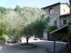 """Located in the beautiful Tuscan countryside """"Molino Le…"""
