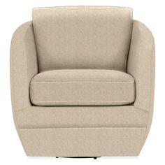 Room & Board - Ford Swivel Chair