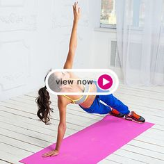 5 Different Ways to Do a Plank