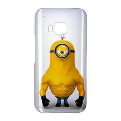 Minion Despicable Me Workout Adorable HTC One M9 Case