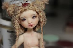 Face-up for Dust of Dolls Meёl