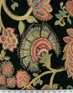Delfina Carnival | Online Discount Drapery Fabrics and Upholstery Fabric Superstore!  For chair