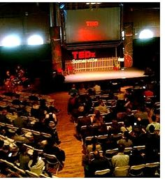 Six Takeaways From a TEDx Event: Experiential Marketing Done Right {www.marketingprofs.com}