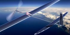 Nel deserto del New Mexico sono stati avviati i test del progetto SkyBender, per lo scambio di dati ad altissima velocità.