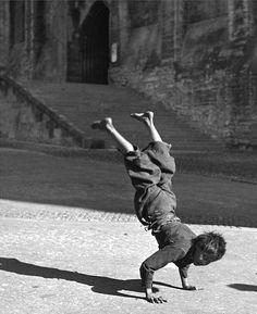 France 1946  Sabine Weiss