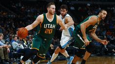 How do Gordon Hayward and the Jazz go from good to great?
