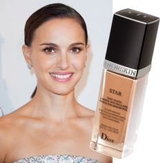 10 Ways to Glowing Winter Skin - 1. Give Bronzer a Break from #InStyle