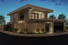 Small Dream Homes, My House Plans, Apartment Design, Home Fashion, Innovation Design, Architecture Design, Decoration, New Homes, House Design