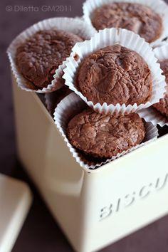 dolcetti goduriosi al cioccolato