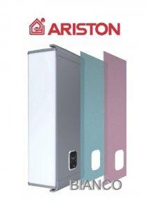 Panou frontal Ariston Velis Premium 100 albastru deschis+roz deschis - Boilere Electrice Ariston