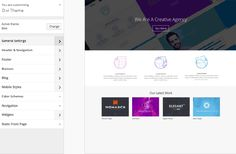 A comprehensive #Divi theme #Review, great and powerful #WordPresstheme offered by Elegant Themes. Create a great site with #DiviTheme having a variety of features and beautiful looks..