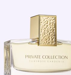 Private Collection Tuberose Gardenia One of my Estée Lauder favorites! Pin your beauty must-haves for a chance to win a $1,000 esteelauder.com shopping spree. #elsweeps