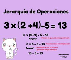 Kids Math Worksheets, Math Resources, Math Activities, Life Hacks For School, School Study Tips, Math For Kids, Fun Math, Primary Maths Games, Algebra Formulas