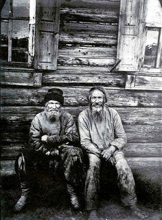 Russia 1890s