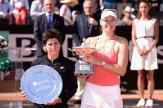 Maria Sharapova Photos - The Internazionali BNL d'Italia 2015 - Day Eight - Zimbio