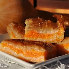 Placinta cu dovleac Romanian Food, Food Inspiration, French Toast, Food And Drink, Sweets, Diet, Cookies, Breakfast, Cake