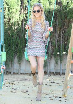 Hoy en el blog Boho Chic Style   http://www.blogpersonalstyle.com/