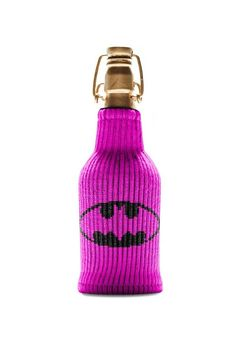 Batman Pink
