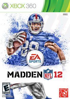 Hakeem Nicks - New York Giants