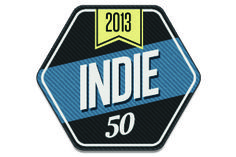 50 best sites for indie authors