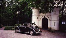 Volkswagen Kever - 1300 - 1969