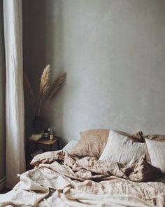 Mediterranean Home Interior .Mediterranean Home Interior Bedroom Inspo, Home Bedroom, Bedroom Decor, Bedroom Ideas, Bedding Inspiration, Home Decor Inspiration, Decor Ideas, Grey Bedroom With Pop Of Color, Diy Zimmer