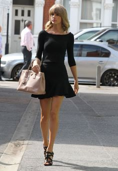 September 3 - Heading to Shepherds Bush Empire in London, England - 032 - Taylor Swift Web Photo Gallery Taylor Swift Gallery, Taylor Swift Web, Taylor Swift Pictures, Shepherds Bush, Photo Galleries, Celebrity Style, Empire, Idol, Mini Skirts