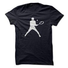 Tennis Player T-Shirts, Hoodies, Sweatshirts, Tee Shirts (21.99$ ==► Shopping Now!)