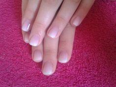fading bly mooi! How To Do Nails