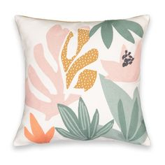 Add a touch of French fashion to any home with chic cushion covers from La Redoute, in a range of fabulous designs. Cushion Pads, Cushion Covers, Pillow Covers, Plastic Dining Chairs, Home Furnishing Accessories, Scandi Home, Product Label, Scandinavian Style, Cushions