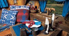 Ralph Lauren - Vintage Airstream Sale