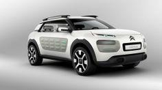 A partir de 13 950 €, la C4 cactus est la voiture phare de citroën pour l'année 2014. #Citroen #C4 #Cactus http://www.auto-ici.fr/
