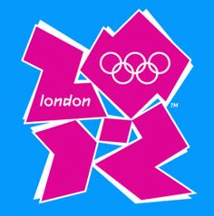 This is a very significant logo in Britain, I like it because it symbolises a very important event from 2012.