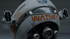 'The Martian' Movie Starring Matt Damon | Under Armour US