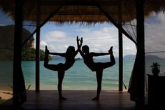 Join Yogasphere founders Leo Lourdes and Mandy Jhamat for 7-days of yoga, NLP, life-coaching and reflection
