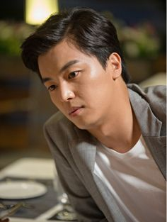 tvN Marriage, Not Dating - Yeon Woo Jin as Gong Gi Tae