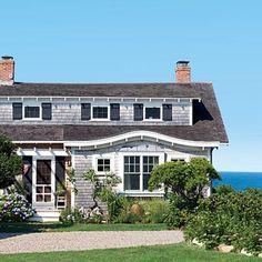 House Tour: Cape Cod Cottage