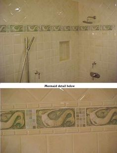 Modern tile | A Pinterest collection by Craftsman Junky | Art ... on