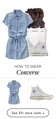 """""""TEAM x LORDE"""" by bluemoon945 on Polyvore featuring Smythson, Converse and Gap"""
