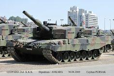 leopard 2a4 - Buscar con Google